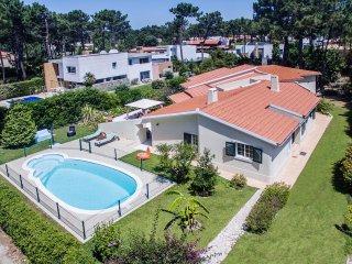 Villa Amarilis - New!