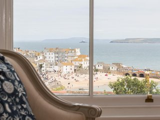 Large Holiday Home, St Ives, Cornwall