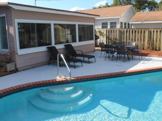 Keywest style LakeWorth cottage