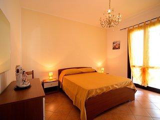 SV002 - Appartamento climatizzato 6 posti letto.