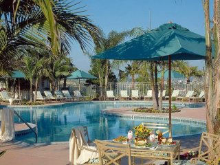 Four Seasons Aviara Resort, Sat Nt April 20, One Bedroom Villa, Sleeps Four