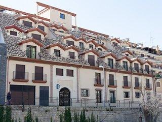 Apartamento a los pies de Sierra Nevada, en la ruta de los Cahorros, Granada