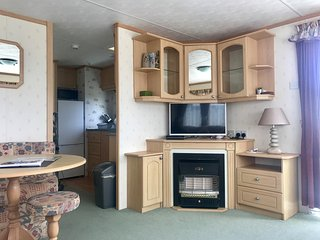 Golden Sands Ingoldmells- - 6 berth Elite caravan hire