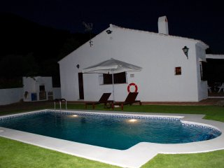 Alojamiento Rural El Rincón de Arriba (Caminito del Rey)