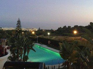 Duplex-Townhouse en Marbella-Mijas Costa con vistas al mar. Apt.1