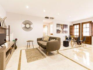 Fabuloso apartamento en el centro de Granada