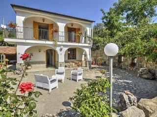 Villa Vinile