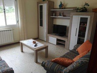 precioso piso en Carnota,a 1 kilometro de la playa y zona muy tranquila