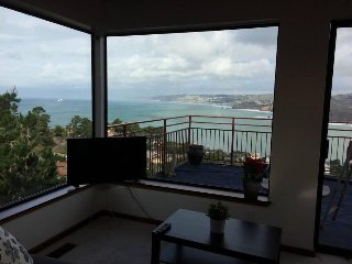 1Bed/1Bath Penthouse-SF OCEAN VIEWS-Pedro Point/Pacifica