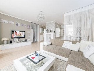 In Hanover with Internet, Parking, Balcony, Washing machine (689431)