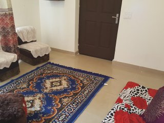 Fully Furnished 1BHK, Greater Noida
