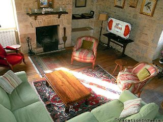 Stone Manor in Dordogne - ID# 356