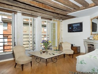 River-View One Bedroom in St.Germain - ID# 249