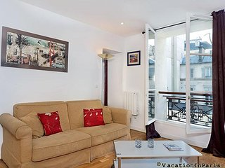 Rue Turenne One Bedroom - ID# 228