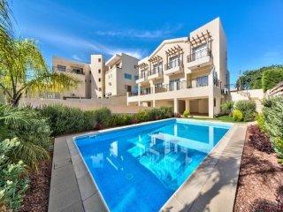 Limassol Star Rozan 3BR House