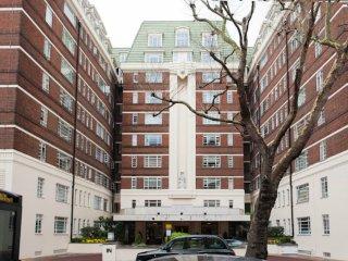 Stylish Spacious Studio Apartment In Chelsea