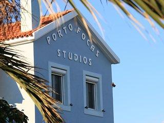 Vatera Lesvos Porto Fokas resting!