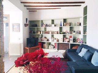 Preciosa casa en el barrio de Ruzafa