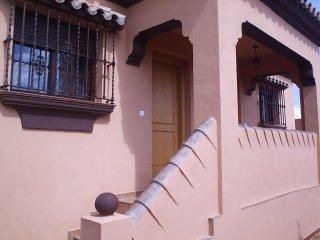 Casa en Conil (Cadiz) para 4-6 personas