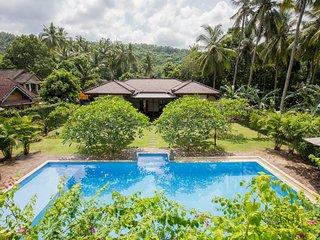 Private Villa Batu Layar