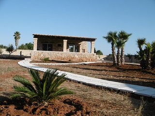 Guest House between Gallipoli & Torre San Giovanni
