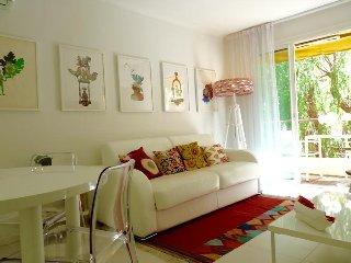 Apartment 85 - 1821