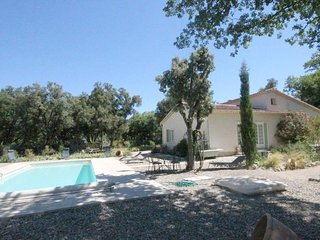 """Park La Truffiere"" + Cottage + Pool"