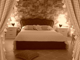 B&B Villa Tresia - Romantic Cottage
