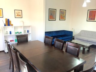Charming, Central, Spacious & Just renewed