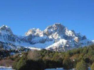 Refugio Telera,Piedrafita de Jaca, Huesca, España