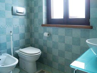 Camera con cucinino annesso e bagno privato. abbinabile a Loropetalum Room