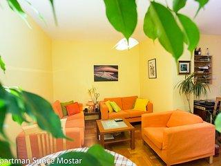 Sun Apartment  Mostar