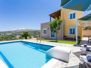 Villa Morfeas, countryside living!