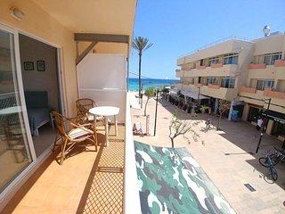 Apartamento Borras Plaza