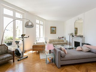 Appartement So chic
