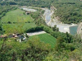 Agriturismo Il mulino di Lerma