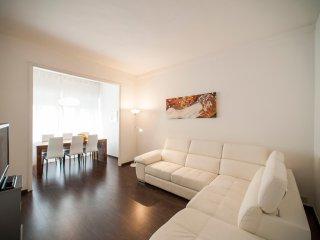 Grande Appartamento in ottima posizione FREE WI FI