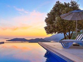 Sunset Butik Aparts-Seaview Dublex