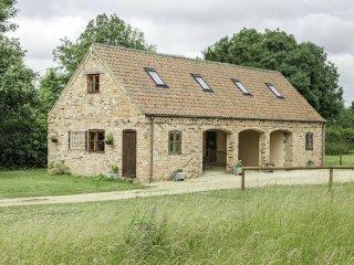 Hilltop Barn