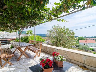 Apartment Dubrovnik Airport - Two Bedroom Apartment with Shared Terrace