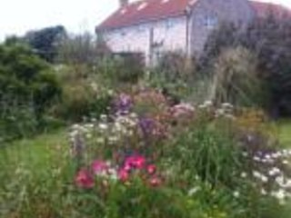 Martleaves Farmhouse on the Jurassic Coast between Weymouth and Portland