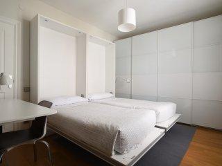 Dormitorio - 2 camas individuales