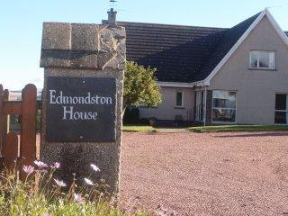 Edmonston House 163451