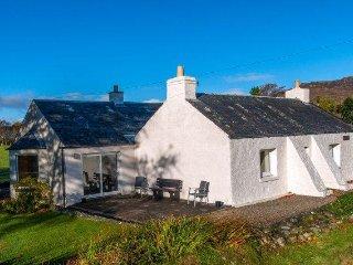 Tigh Grianach Cottage - Tigh Grianach
