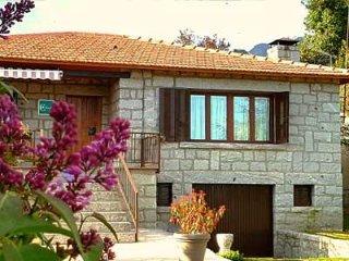 Casa Rural El Encanto de Lolita, en Becerril de la Sierra, Madrid, España