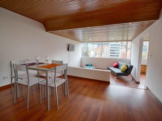 Spacious & Bright Apartment in the heart of Zona T