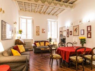 Fully equipped apartment in vicolo della Torretta