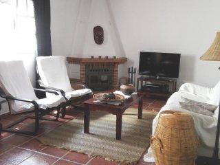 Romantisches Ferienhaus bei Cómpeta zu vermieten