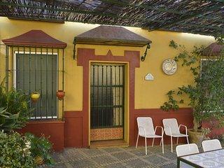 Casa Rural para 8 personas en Aznalcazar