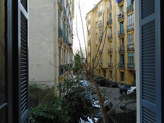 Central Nice On 'Carte D'Or' - 2 bedrommed apartment